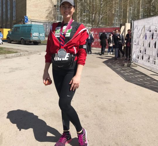 Ольга Погуляева