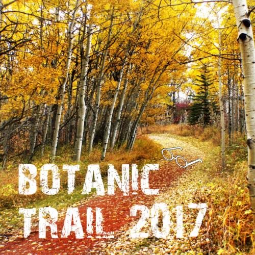 Botanic Trail 2017