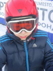 Никитченко Матвей