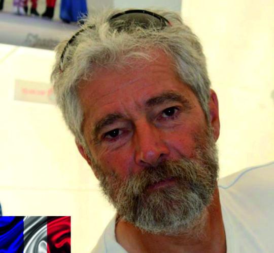 Christophe Bossert