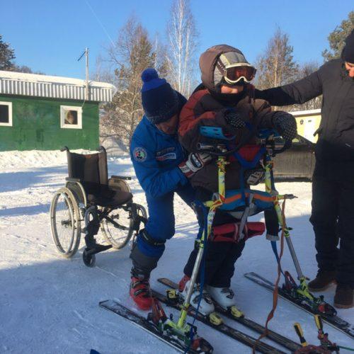 Горные лыжи 2018/2019 сезон открыт