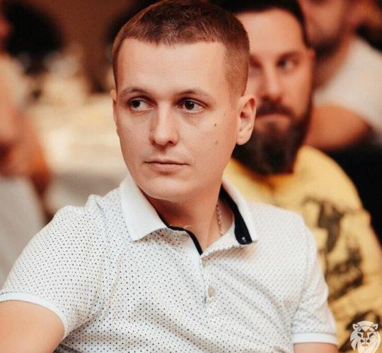 Александр Ширшов