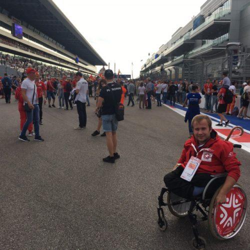 Жизнь после Формулы 1